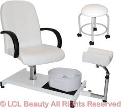 massage chairs with foot spa for sale. white pedicure station hydraulic chair \u0026 massage foot spa beauty salon equipment chairs with for sale f