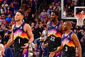 Phoenix Suns ...