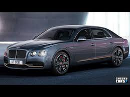 2018 bentley flying spur. perfect flying new 2018 bentley flying spur design series by mulliner and bentley flying spur 8