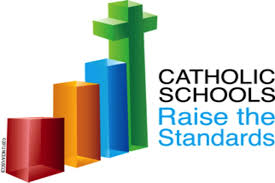 Image result for catholic schools week logo