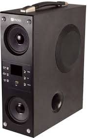 home theater tower speakers. flow mini boombox 5.1 tower speaker home theater speakers