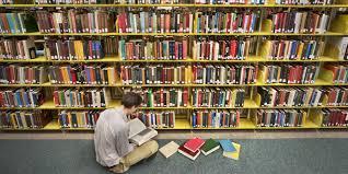 Afbeeldingsresultaat voor المكتبات