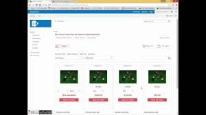 shopping cart web shopping cart web part deployment youtube
