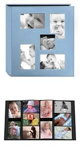 Fashioncraft My First Year Baby Collage Frame In Pewter Newborn