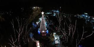 Miami Christmas Lights Tour Feel The Holiday Spirit With Seasonal Events In Miami
