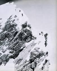1996 Everest Disaster Remembered Disastrous Mount Everest