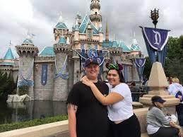 Disneyland So close to Wyndham Picture of Wyndham Anaheim