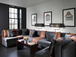 living room color schemes in trends design 2018