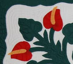 Free Hawaiian Applique Quilt Patterns | quilt patterns | Pinterest ... & Free Hawaiian Applique Quilt Patterns Adamdwight.com