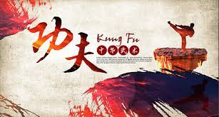 chinese traditional kung fu research