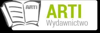 Znalezione obrazy dla zapytania wydawnictwo arti logo