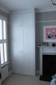 Self Assembly Fitted Bedroom Furniture 17 Best Ideas About Fitted Wardrobe Design On Pinterest Fitted
