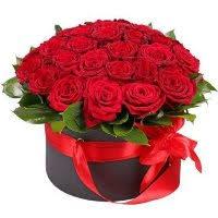 Заказать цветы для любимой - Flower-m.ru