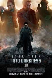 star trek into darkness /star trek: do temnoty/