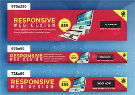 ad sample banner ads excellent examples for inspiration pertaining to