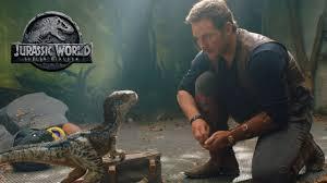 Jurassic World: Fallen Kingdom ...