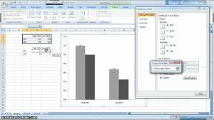 Spss Apa Chart Template Apa Style Graph In Excel 2007