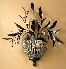 wall sconce decorating ideas wall decor sconce