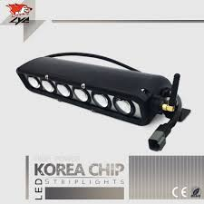Daylight Led Light Bar Lyc Led Light Bar Roof Rack Led Daylight For Car Jeep