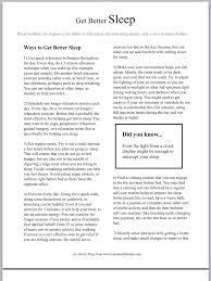worksheet sleep hygiene worksheet worksheet personal hygiene worksheets kids worksheet workbook site food for level 3 hygiene