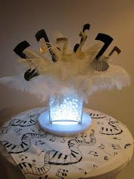 Music Centerpieces for Tables | ... Table Centerpieces for  functions,weddings and events