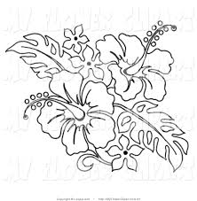 Small Picture Flowers Drawing Coloring Page for Kids Printable Crafts I like