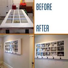 Old Door Coat Rack Turn An Old Door Into A Coat Rack Photo Frame Find Fun Art 39