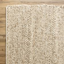 natural organic area rugs luxury jocelyn hand woven natural area rug