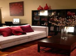 Yellow And Red Living Room Home Design 89 Excellent Living Room Wall Decor Ideass