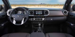 2018 toyota tacoma diesel.  diesel 2018 toyota tacoma diesel  interior in toyota tacoma diesel