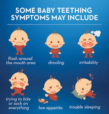 Baby Teething When It Starts Signs And Relief Crest