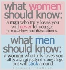 When A Man Loves A Woman Quotes Enchanting Love Quotes What Women And Men Should Know On We Heart It
