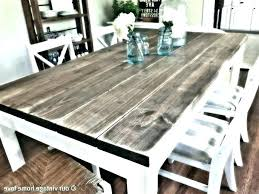 extendable round dining table plans expandable diy farmhouse now farm architectures splendid expand