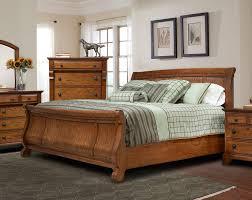 Painted Wood Bedroom Furniture Oak Bedroom Ideas