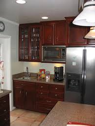 Kitchen Crown Molding Crown Moulding In Kitchen W Cabinet Crown Finish Carpentry