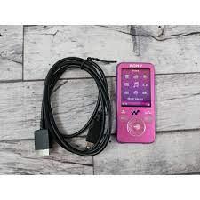Máy nghe nhạc Sony Walkman