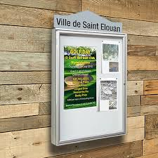 external magnetic notice boards uk. cyclone external magnetic noticeboard with printed header - ip55 rated notice boards uk o