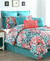 teal green king size comforter bedding happy cactus 3 piece set and mint c colored quilt sets loving te