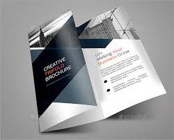 10 Trifold Brochure Designs Free Premium Templates