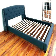 Wood Slats For Bed Twin Slat Bed Frame Wood Queen Slats For Attached ...