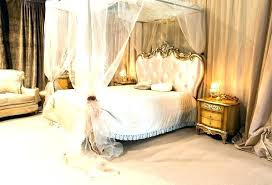 Sheer Curtains For Canopy Bed Sheer Curtains For Canopy Bed Sheer ...