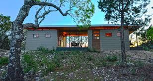 Modern Prefab Cabin Modern Cabins Dwellings Kanga Room Systems