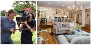 Fixer Upper Client Reveals What It s Really Like to Be on the TV