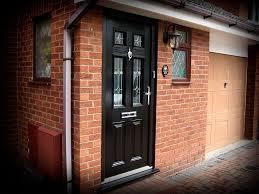 front posite door and rear le door in carnforth