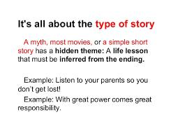 essay theme examples co essay theme examples