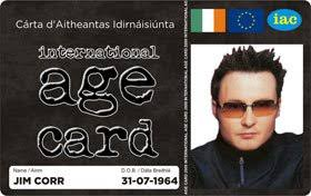 Ireland Fake Id Fake Ireland Id