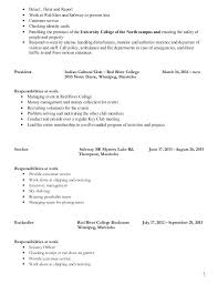Club Security Officer Sample Resume Cool Resume For Mall Jobs Nmdnconference Example Resume And Cover