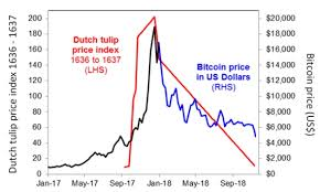 Cryptos   nov 28 2018, 07:36 gmt. Chart Of The Week Bitcoin S Crash Is A Mere Tiptoe Through The Tulips Vgb Wealth