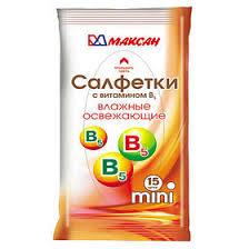 <b>Салфетки влажные Максан</b> - купить, цена и отзывы, <b>Салфетки</b> ...