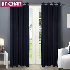 Lined Bedroom Curtains Online Get Cheap Grommet Lined Curtains Aliexpresscom Alibaba